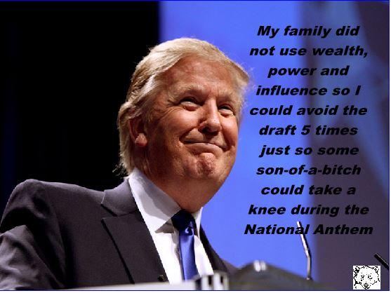 Trump avoid draft4