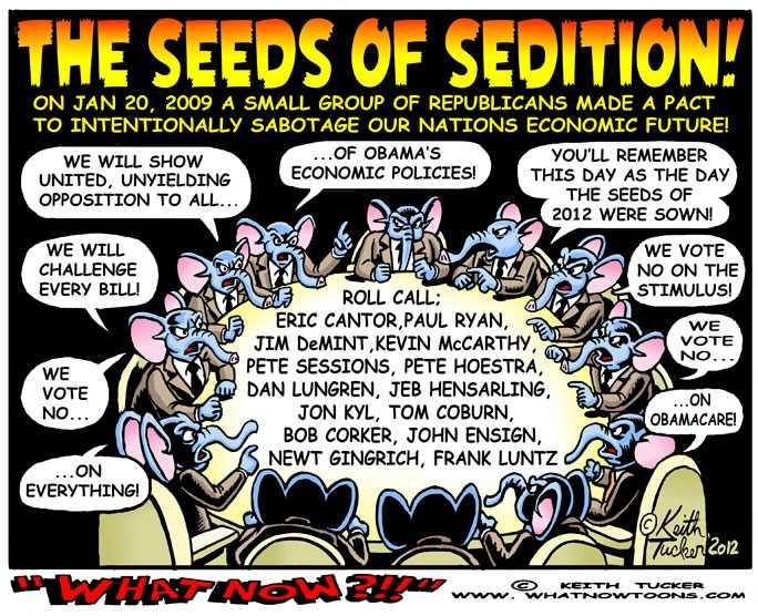 ExposingReligion Blog - Obstructionism And Sabotage: 375 ...