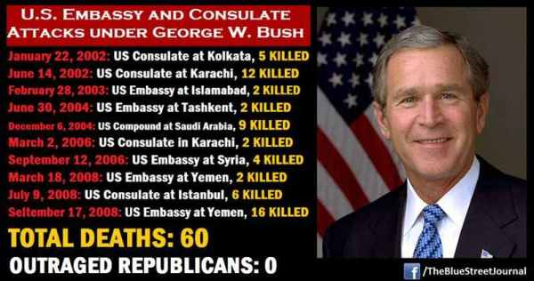 Attacks-Bush_Deaths-at-Embassy-Consulates_List