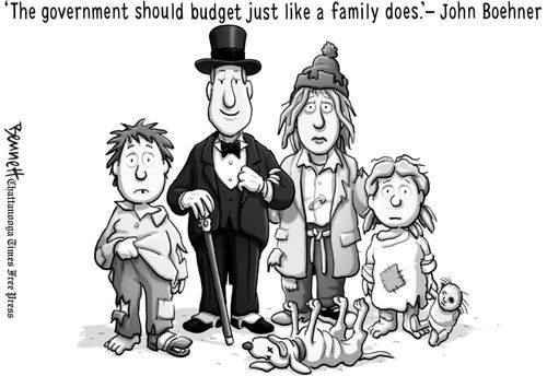 Boehner family quote