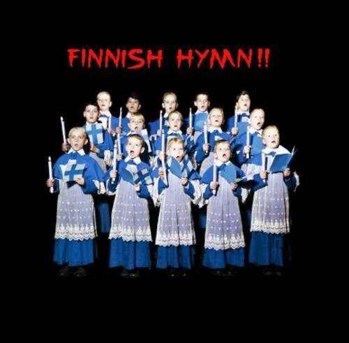 Finnish Hymn
