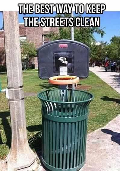 keep-streets-clean