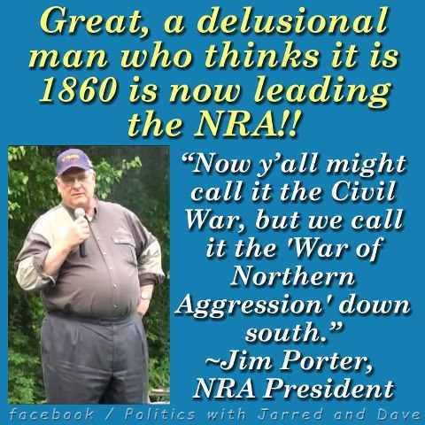 nra-northern-aggression