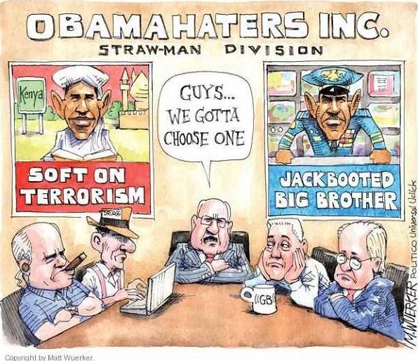 ObamaHatersInc