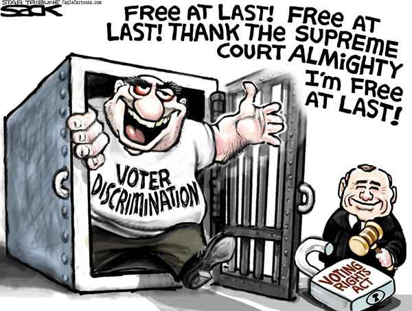 Voting rights0