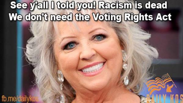 Voting rights1