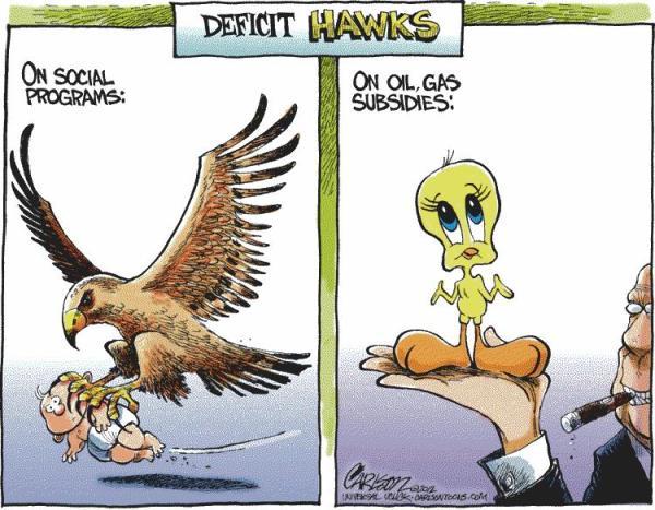 10-rethug,Deficit Hawks
