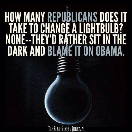 9-how many rethugs to change lightbulb