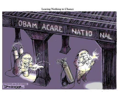 ObamaCare Cuts