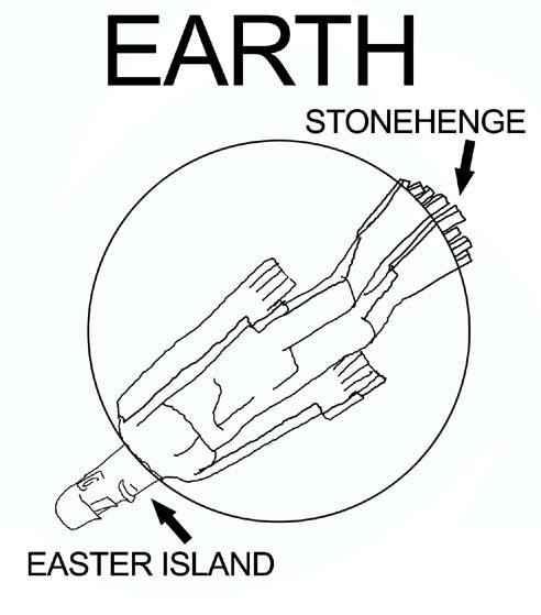Silly Stonehenge