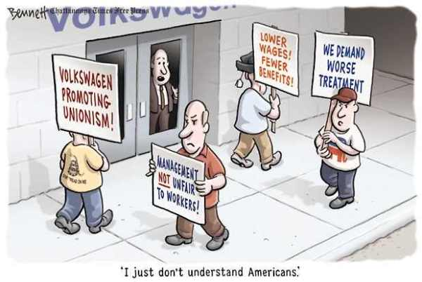 02-Teabagger Picketers