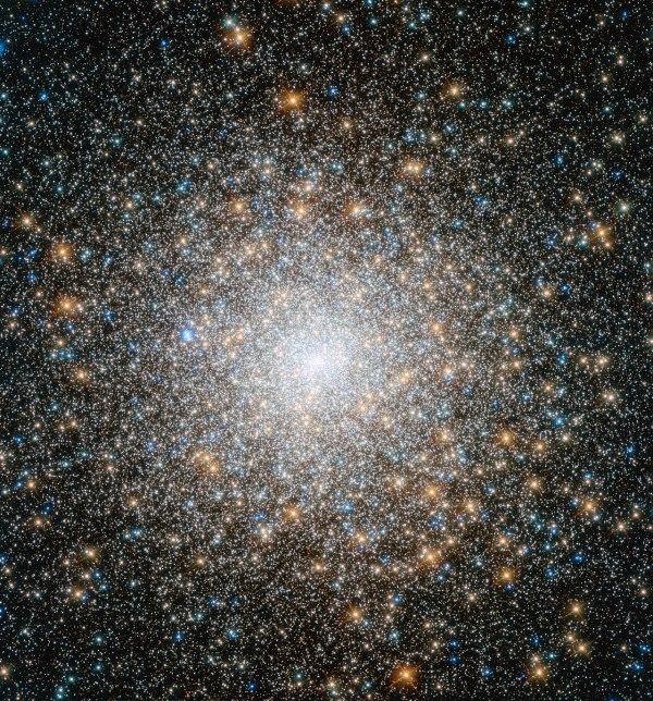 Science, Stars, Galaxies