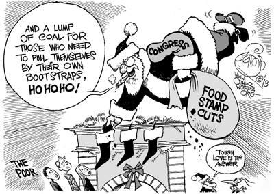 Rethug Santa
