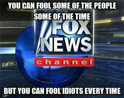 Fox News Idiots