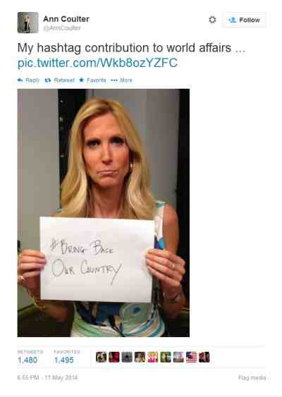 Ann Crack Whore Coulter 001