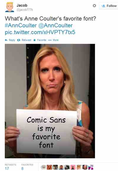 Ann Crack Whore Coulter 006