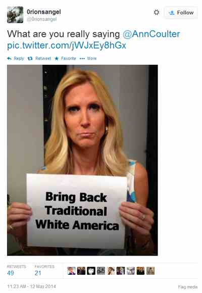 Ann Crack Whore Coulter 018