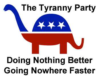The Tyranny Party