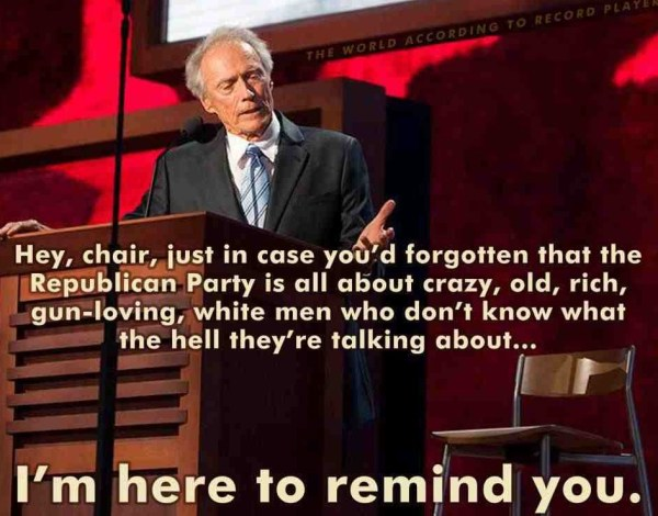 Clint-Eastwood-chair-talking