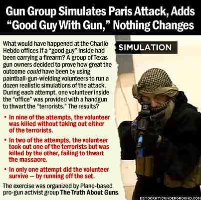 GUN NUTS FAI