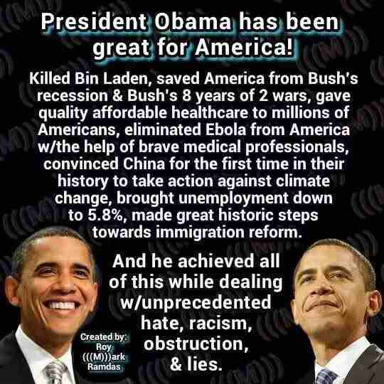 Worst Pres EVER1