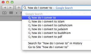 5 World Religions